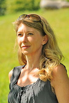 Sandra Bender Coach